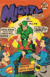 Cover for Mighty Comic (K. G. Murray, 1960 series) #78