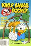 Cover for Kalle Ankas pocket (Serieförlaget [1980-talet], 1993 series) #182 - Inget att hänga upp sig på, Kalle!