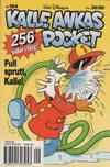 Cover for Kalle Ankas pocket (Serieförlaget [1980-talet], 1993 series) #184 - Full sprutt, Kalle!