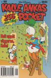 Cover for Kalle Ankas pocket (Serieförlaget [1980-talet], 1993 series) #189 - Helt uppåt väggarna, Kalle!