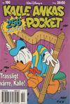 Cover for Kalle Ankas pocket (Serieförlaget [1980-talet], 1993 series) #190 - Trassligt värre, Kalle!