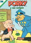 Cover for Porky y sus Amigos (Editorial Novaro, 1951 series) #373