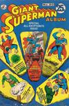Cover for Giant Superman Album (K. G. Murray, 1963 ? series) #20