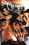 Cover for Charmed (Zenescope Entertainment, 2010 series) #17