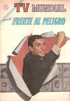 Cover for TV Mundial (Editorial Novaro, 1962 series) #23