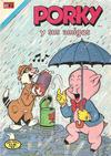 Cover for Porky y sus Amigos (Editorial Novaro, 1951 series) #369