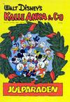 Cover for Kalle Anka & C:o (Hemmets Journal, 1957 series) #25/1957