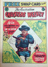 Cover for Chucklers' Weekly (Consolidated Press, 1954 series) #v5#24