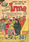 Cover for My Friend Irma (Horwitz, 1950 ? series) #10