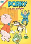 Cover for Porky y sus Amigos (Editorial Novaro, 1951 series) #374