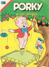 Cover for Porky y sus Amigos (Editorial Novaro, 1951 series) #377