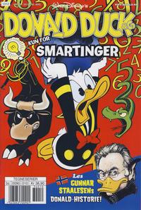 Cover Thumbnail for Donald Duck & Co (Hjemmet / Egmont, 1948 series) #10/2013