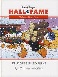 Cover Thumbnail for Hall of Fame (Hjemmet / Egmont, 2004 series) #[46] - William Van Horn 2