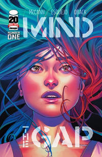 Cover Thumbnail for Mind the Gap (Image, 2012 series) #1