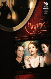 Cover Thumbnail for Charmed (Zenescope Entertainment, 2010 series) #18