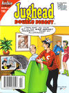 Cover for Jughead's Double Digest (Archie, 1989 series) #190 [Newsstand]