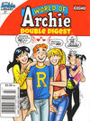 Cover for World of Archie Double Digest (Archie, 2010 series) #27 [Newsstand]