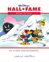 Cover for Hall of fame (Egmont, 2004 series) #11 - William Van Horn