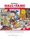 Cover for Hall of fame (Egmont, 2004 series) #20 - Don Rosa – bok 5