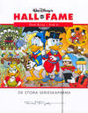 Cover for Hall of fame (Egmont, 2004 series) #22 - Don Rosa – bok 6