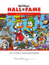 Cover for Hall of fame (Egmont, 2004 series) #24 - Don Rosa – bok 7
