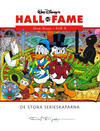 Cover for Hall of fame (Egmont, 2004 series) #25 - Don Rosa – bok 8