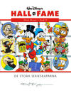 Cover for Hall of fame (Egmont, 2004 series) #26 - Don Rosa – bok 9