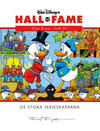 Cover for Hall of fame (Egmont, 2004 series) #27 - Don Rosa – bok 10