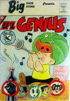Cover for Li'l Genius (Charlton, 1959 series) #16 [Big]