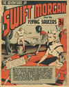 Cover Thumbnail for Swift Morgan (1948 series) #30 [3 pence cover price]