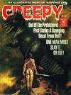 Cover for Creepy (K. G. Murray, 1974 series) #20