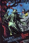 Cover for Los Archivos de Steve Ditko (Diábolo Ediciones, 2010 series) #3 - El Viajero Misterioso