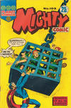 Cover for Mighty Comic (K. G. Murray, 1960 series) #103