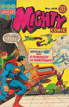 Cover for Mighty Comic (K. G. Murray, 1960 series) #102