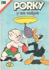 Cover for Porky y sus Amigos (Editorial Novaro, 1951 series) #414