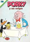 Cover for Porky y sus Amigos (Editorial Novaro, 1951 series) #420