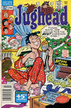 Cover for Jughead (Archie, 1987 series) #4 [Newsstand]