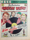 Cover for Chucklers' Weekly (Consolidated Press, 1954 series) #v5#26