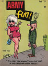 Cover for Army Fun (Prize, 1952 series) #v10#8