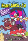 Cover for Kalle Anka & C:o (Hemmets Journal, 1957 series) #22/1983