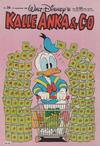 Cover for Kalle Anka & C:o (Hemmets Journal, 1957 series) #38/1983