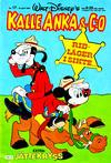 Cover for Kalle Anka & C:o (Hemmets Journal, 1957 series) #17/1984