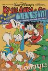 Cover for Kalle Anka & C:o (Hemmets Journal, 1957 series) #51/1983