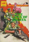 Cover for Sabre War Picture Library (Sabre, 1971 series) #111