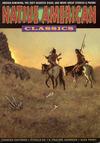 Cover for Graphic Classics (Eureka Productions, 2001 series) #24 - Native American Classics