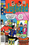 Cover for Jughead (Archie, 1965 series) #349
