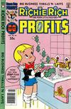 Cover for Richie Rich Profits (Harvey, 1974 series) #26
