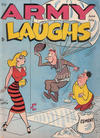 Cover for Army Laughs (Prize, 1951 series) #v2#1