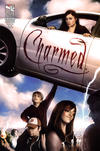 Cover for Charmed (Zenescope Entertainment, 2010 series) #21