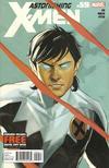 Cover for Astonishing X-Men (Marvel, 2004 series) #59